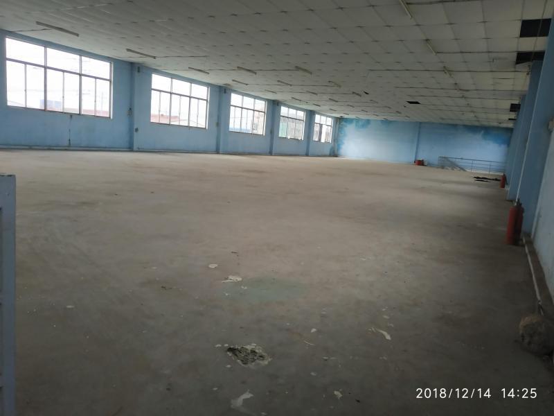 Cho thuê nhà xưởng 4300m2 đầu cổng KCN Phúc Long, thị trấn Bến Lức, Long An. LH: 0938.101.316 Tuấn