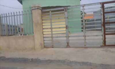 Bán Kho Xưởng 371m2 đường 12m xã Quy Đức huyện Bình Chánh,