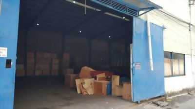Cho thuê nhà xưởng đường Vĩnh Lộc, Bình Chánh