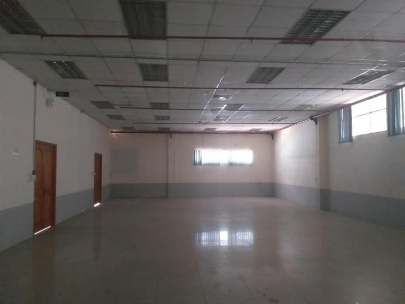 0945.825.408 Mr.Long Cho thuê nhà xưởng rộng hơn 1.000m2 Quốc Lộ 1A, huyện Bình Chánh.