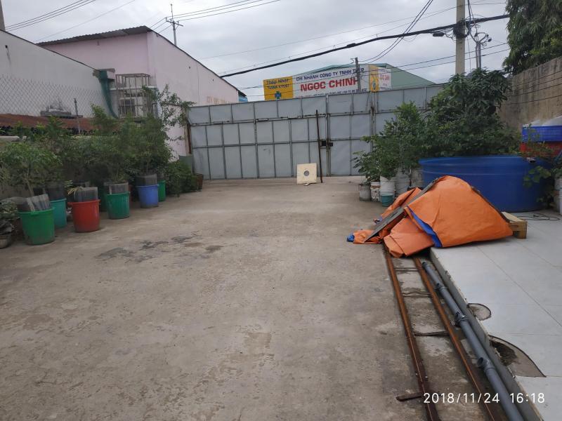 Cho thuê kho xưởng 800m2 đường Võ Văn Vân, Bình Chánh giá 53 triệu/tháng LH 0938.101.316 Tuấn