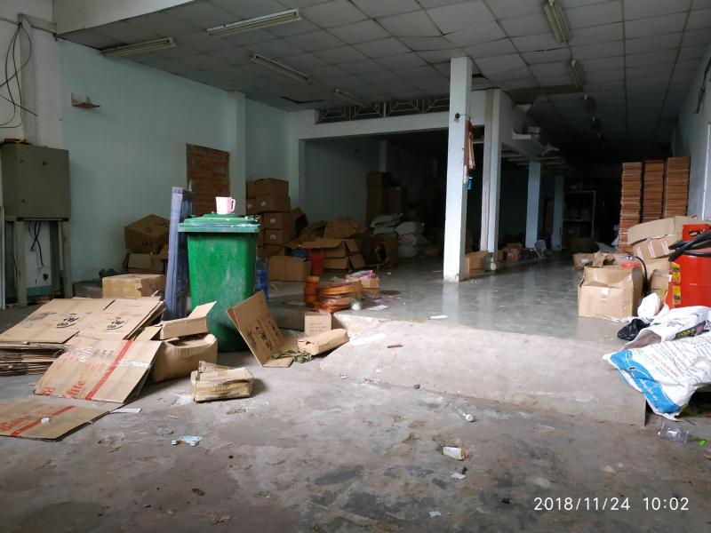 Cho thuê kho đường số Trung Sơn, Bình Chánh, diện tích: 300m2 giá: 20 triệu/tháng. LH: 0938.101.316