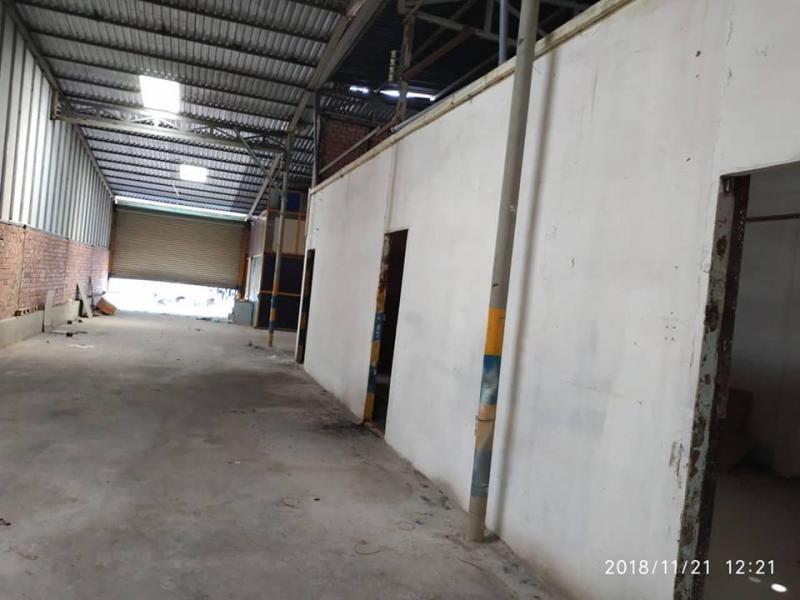 Cho thuê kho xưởng 3.100m2, giá 110 tr/th, đường Láng Le Bàu Cò, Bình Chánh. LH 0909.772.186 Minh