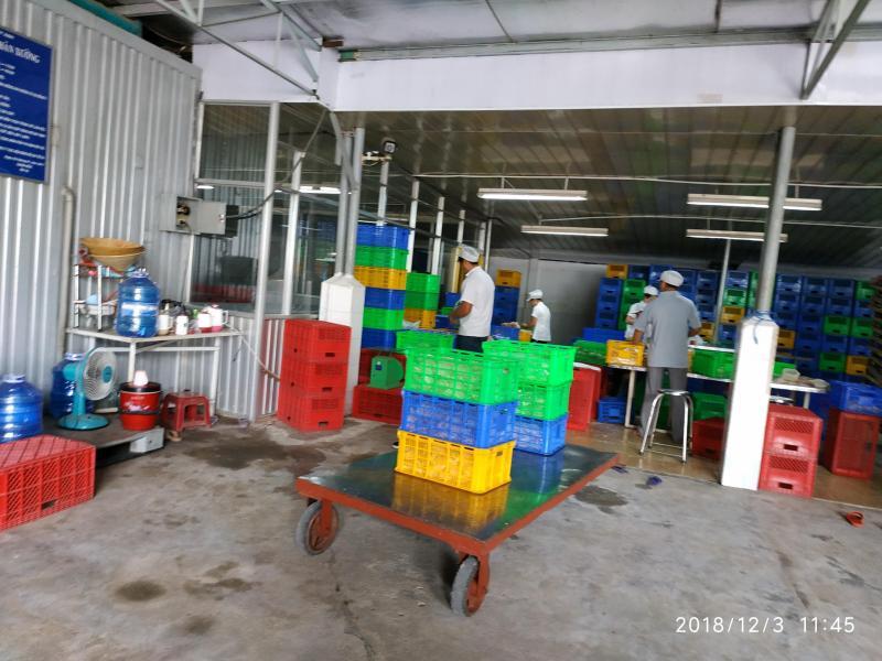 Cho thuê Mặt Bằng công ty Hải Yến 300m2 Quốc Lộ 50, Xã Phong Phú, Bình Chánh.LH: 0938.101.316 ATuấn