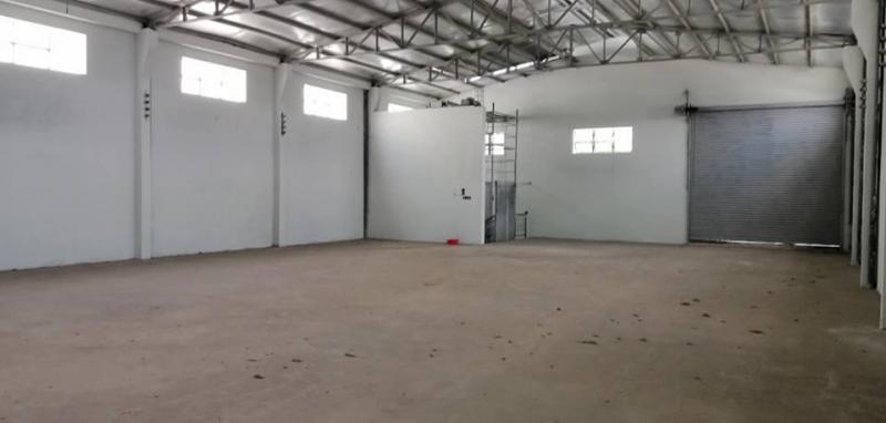 Mình cần cho thuê kho xưởng 1.800m2 huyện Bình Chánh, hợp làm xưởng may