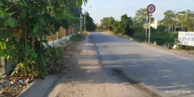 Cần bán đất 13.074m2 xã Tân Kiên, huyện Bình Chánh. Giá 3.5tr/m2. Lh Mr.Long 0945 825 408