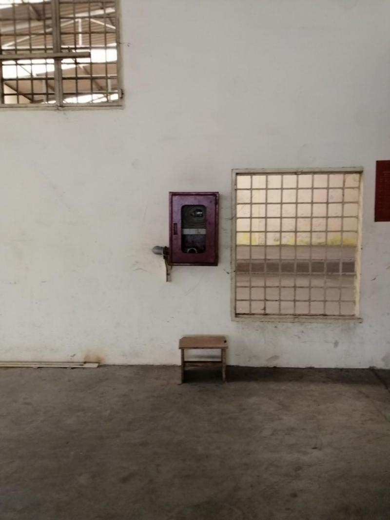 Cho thuê nhà xưởng 2.000m2 giá thuê 50.000vnđ/ m2 mặt tiền Đường Nguyễn Hữu Trí.