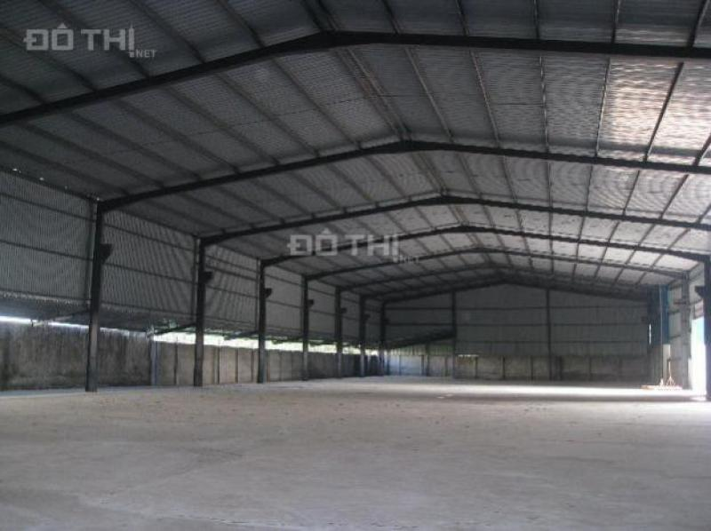Bán gấp xưởng rộng 600m2 KCN Vĩnh Lộc A, huyện Bình Chánh