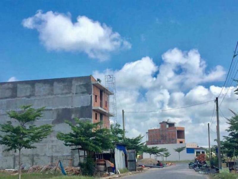 Nhà xưởng có sổ MT Trần Văn Giàu, gần chợ, bệnh viện