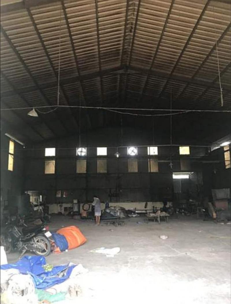 Cho thuê kho xưởng ngang 20m dài 60m, xã Lê Minh Xuân, huyện Bình Chánh.