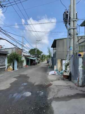 Cho thuê nhà xưởng mặt tiền đườn Liên Ấp 1, 2 xã Đa Phước, huyện Bình Chánh, TPHCM