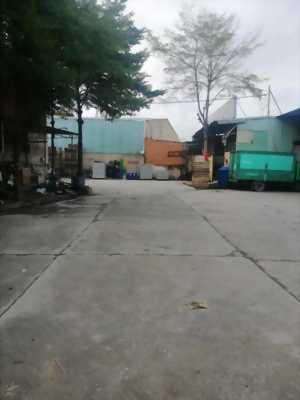 Cho thuê kho, nhà xưởng đường kinh A, xã Lê Minh Xuân, Huyện Bình Chánh