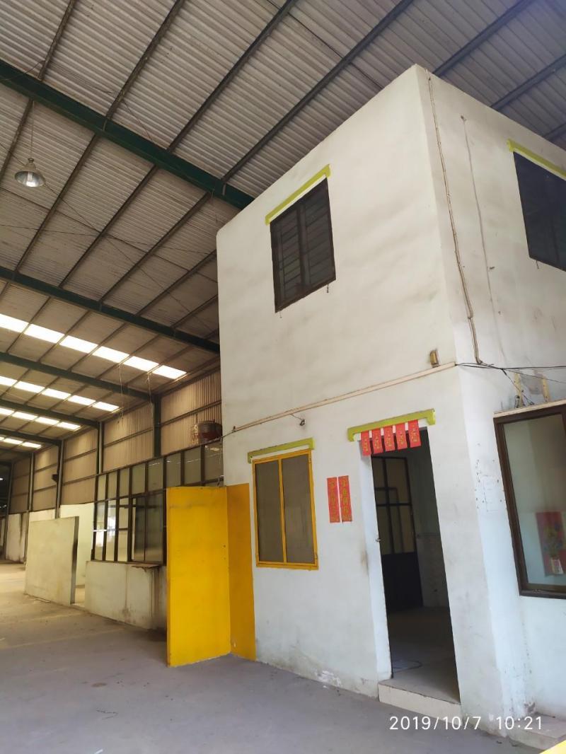 Cho thuê kho, nhà xưởng có 102 mặt tiền tỉnh lộ 10, xã phạm văn hai, Huyện Bình chánh