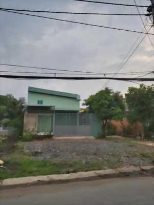 Cho thuê nhà xưởng mới xây mặt tiền tại xã Đa Phước, Huyện Bình Chánh, TP HCM.