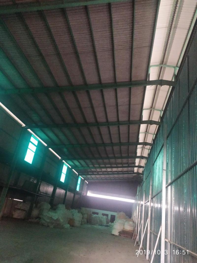 Cho thuê kho, nhà xưởng mặt tiền đường Nguyễn Hữu Trí, Thị trấn Tân Túc, Bình Chánh, TPHCM