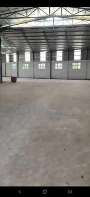 Cho thuê 500m2 kho xưởng mặt tiền ĐT 835 thuộc xã Long Khê, huyện Cần Đước, tỉnh Long An