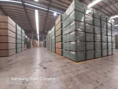 Cho thuê 10.000m2 kho chứa hàng đạt chuẩn công nghiệp thuộc cụm KCN Long Cang, Cần Đước, Long An