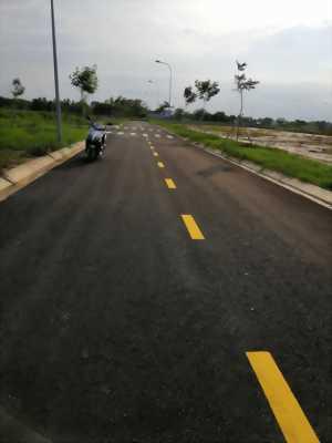 Chính chủ gửi bán 2 lô đất nền đường liên thông ngay trường học trong Khu dân cư Saigon Riverpark thuộc huyện Cần Giuộc, tỉnh Long An