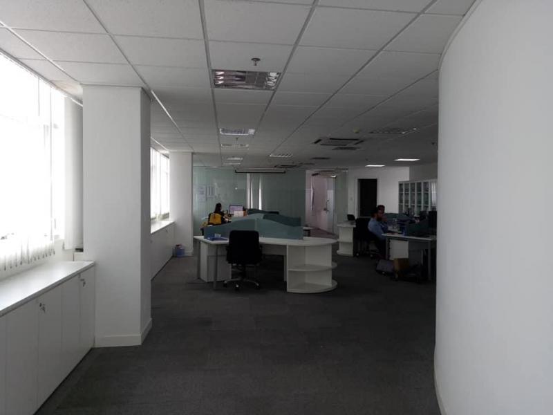 Cho thuê kho, văn phòng tại Khu công nghiệp Long Hậu, Cần Giuộc, Long An giáp KCN Hiệp Phước.