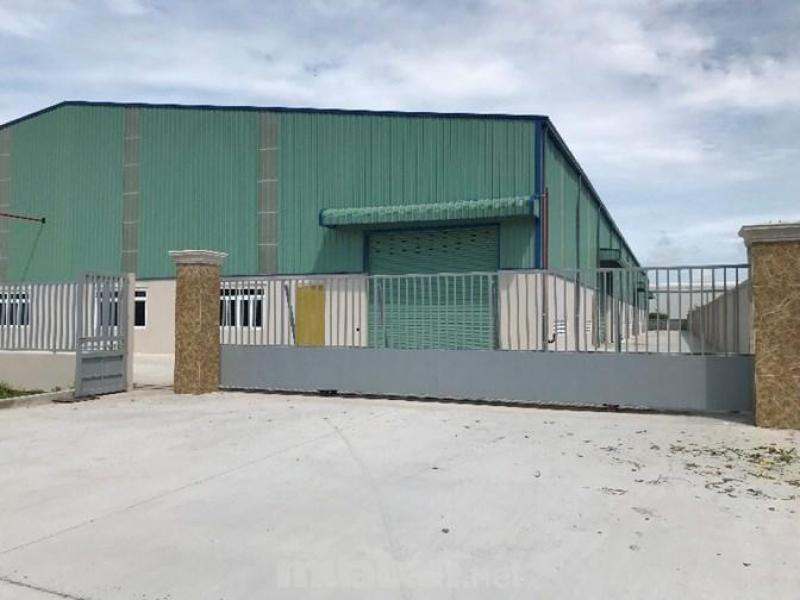 0916.302.979 Cho thuê nhiều kho - xưởng tại KCN Long Hậu (Cần Giuộc - Long An)