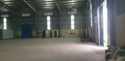 Cần cho thuê lâu dài nhà xưởng mặt tiền trong Khu Công Nghiệp thuộc xã Tân Kim, huyện Cần Giuộc, tỉnh Long An.