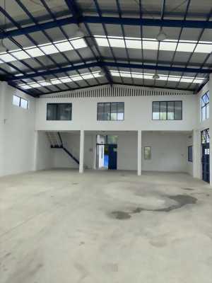 Cho thuê nhà xưởng kinh doanh thuộc thị trấn Cần Giuộc, Cần Giuộc, Long An