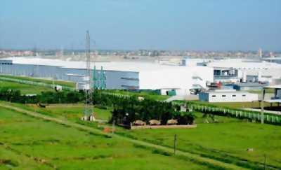 Cần bán đất công nghiệp Hà Nội tại KCN Phú Nghĩa