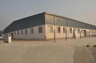 Bán nhà xưởng và đất công nghiệp 4000m2 mới đẹp