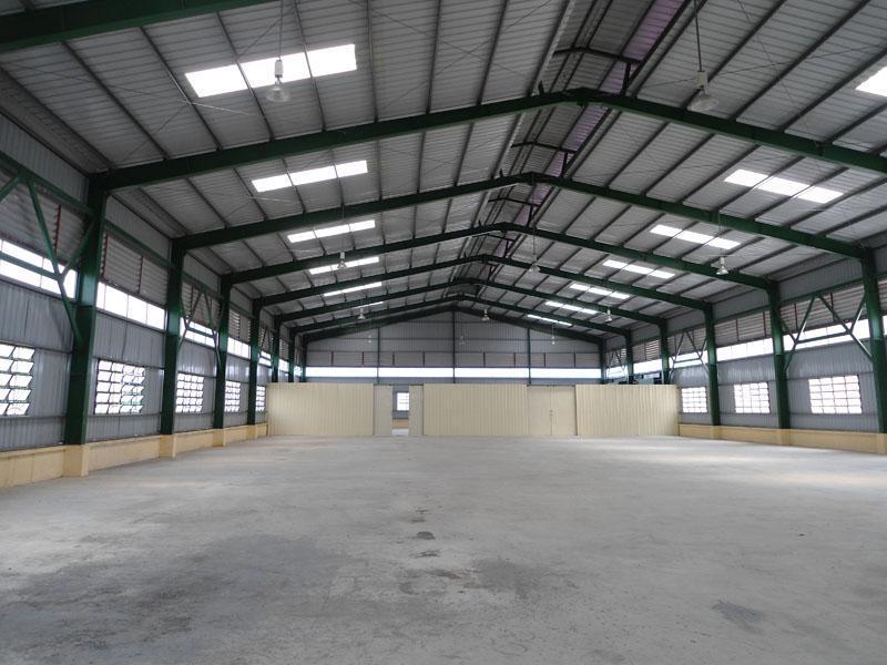 Bán gấp nhà xưởng tại khu công nghiệp Phú Nghĩa Hà Nội