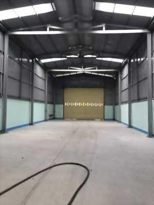 Cần sang lại xưởng ở Củ Chi, 1200m vuông, sổ riêng