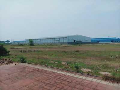 Bán/cho thuê 1Ha~2,2Ha đất+xưởng KCN Tân Phú Trung Củ Chi