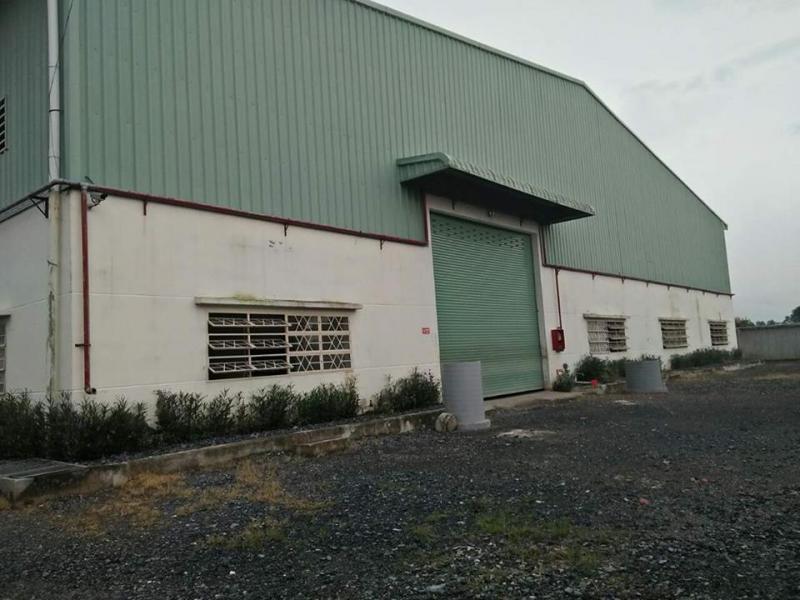 Cho thuê xưởng diện tích 2000m2 Đường Quốc Lộ N2