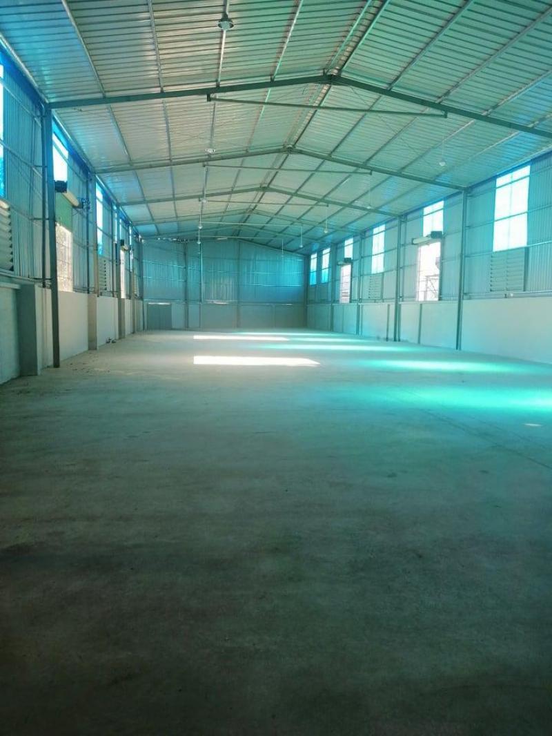 Kho, xưởng LONG AN 1.000m2, 1.500m2, 2.000m2, 2.700m2. Giá 55.000đ/m2