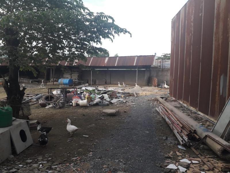 Cho thuê kho xưởng Đồng Nai, ngay mặt tiền đường Quốc lộ 51 thuộc xã Phước tân, huyện Long Thành, tỉnh Đồng Nai