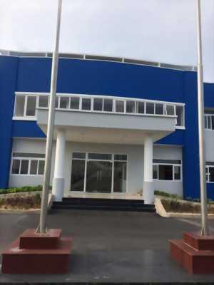 Cho thuê kho xưởng trong Khu công nghiệp Long Thành, Đồng Nai.