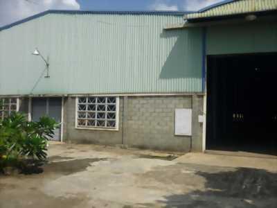 Cho thuê kho, xưởng mới 100% khu công nghiệp Kim Thành