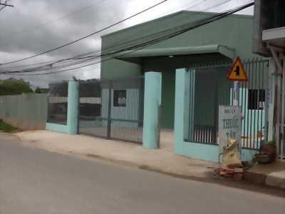 Cho thuê kho, xưởng mới 100% khu CN Gia Lộc, Hải Dương
