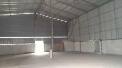 Cho thuê kho xưởng Lô 3A KCN Kim Thành - Hải Dương
