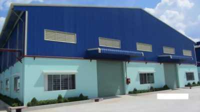 Cho thuê, bán đất và nhà xưởng tại cụm CN Ba Hàng, Nam Đồng