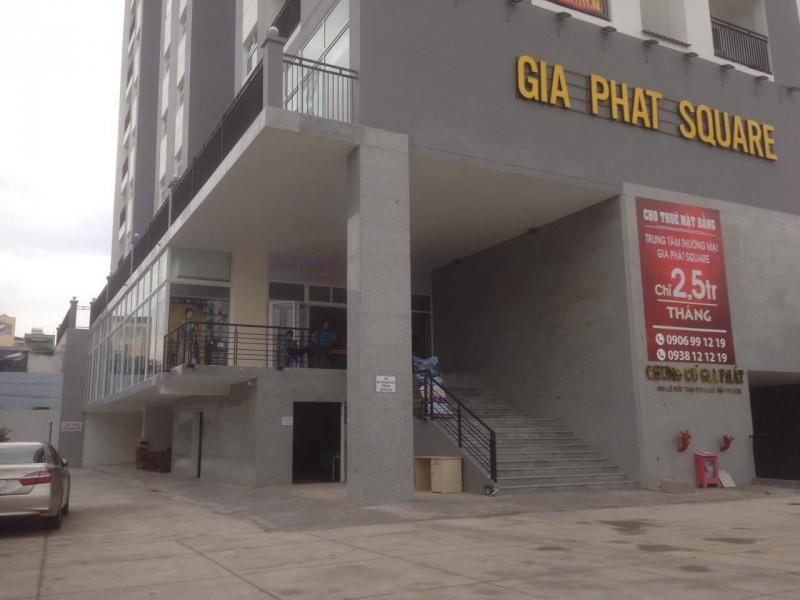 Chính chủ cho thuê MB kinh doanh trung tâm thị trấn Tứ Kỳ