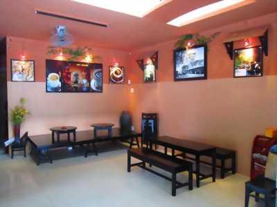 Cho thuê quán ăn Số 5, Đoàn Nhữ Hài, thành phố Hải Dương