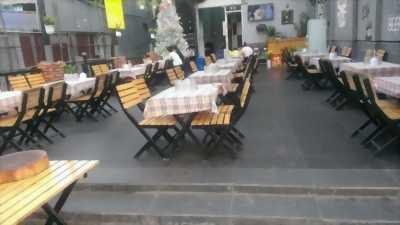 Sang nhượng cửa hàng ăn đường phố kinh doanh ăn uống