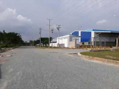 Cầnbán đất tại khu công nghiệp Hiệp Phước Nhà Bè