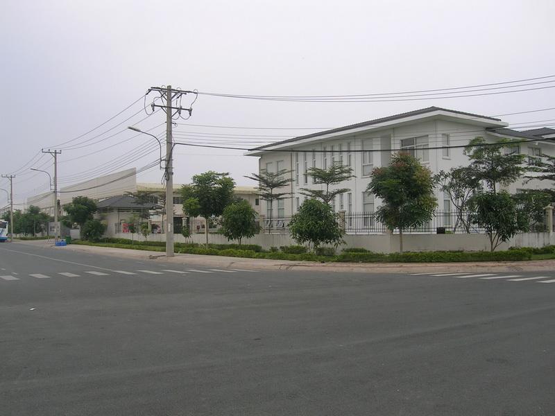 Cho thuê kho, xưởng trong khu công nghiệp, huyện Nhà Bè từ 700m2 - 1.000m2, giá 4usd/m2