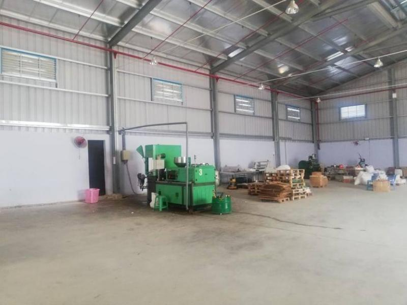 0945.825.408 Cho thuê kho 700m2 giá 3,5USD/m2 trong KCN Hiệp Phước, huyện Nhà Bè