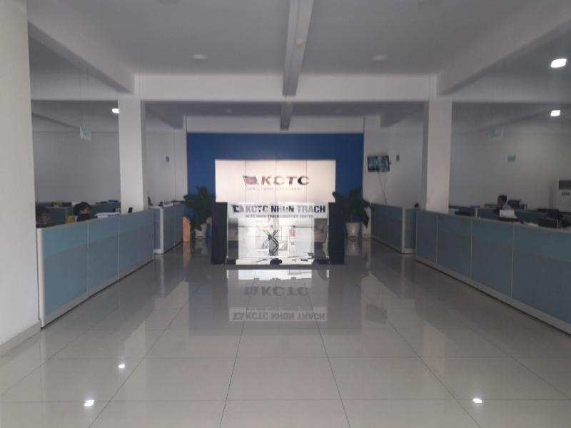 Cho thuê kho xưởng Nhơn Trạch - Đồng Nai
