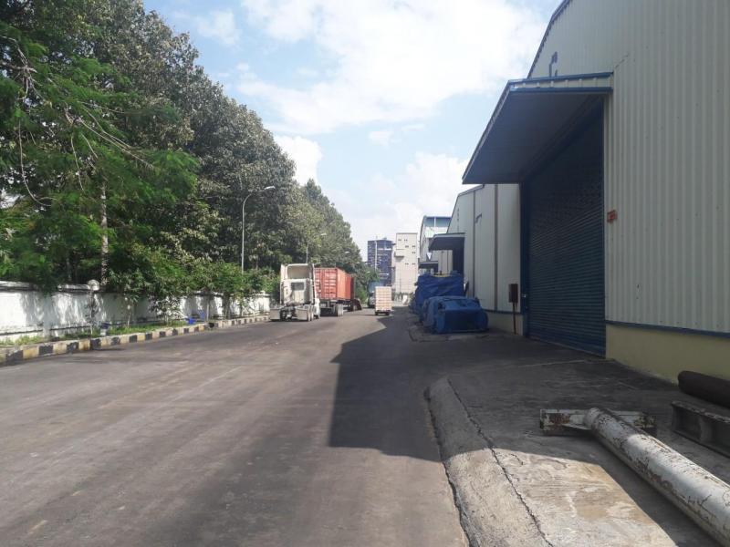 Cho thuê kho xưởng Nhơn Trạch - Đồng Nai, diện tích 200m - 4000m2, dịch vụ quản lý bốc xếp chuyên nghiệp