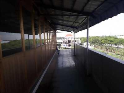 Cho thuê kho xưởng mặt tiền đường Nguyễn Ái Quốc, KCN Nhơn Trạch 3, H.Nhơn Trạch, T.Đồng Nai