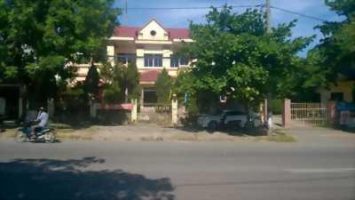 Mặt bằng HIẾM xây Villa mặt đường Nguyễn Phan Vinh