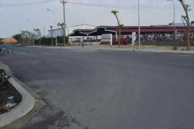 Mặt tiền gần ngay khu công nghiệp Điện Ngọc